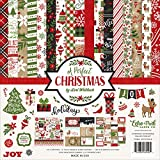 Echo Park Paper Company a Perfect Christmas Collection - Best Reviews Guide