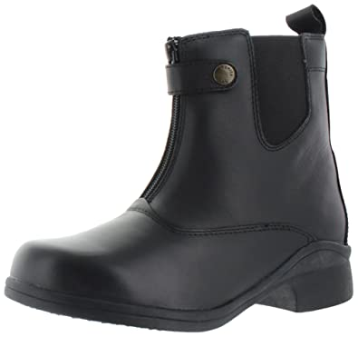 Women's Brittany Zipper Ankle Fashion Boot