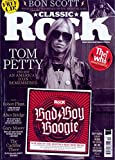 Classic Rock Magazine (December, 2017) Tom PettyTribute Cover