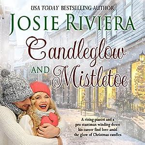 Candleglow and Mistletoe Audiobook