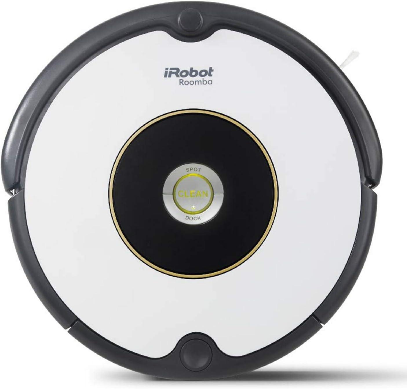 Aspirateur robot iRobot ROOMBA 630 BestofRobots