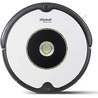 iRobot Aspirateur Robot, système de nettoyage puissant, aspire tapis, moquettes et sols durs, idéal pour les poils d'animaux