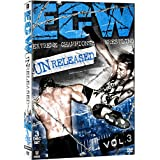 WWE 2015 - ECW Unreleased - Volume 3