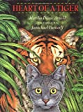 Heart of a Tiger, Marsha Diane Arnold and Jamichael Henterly, 0803716958