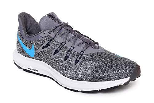 f0d3ee5c4ad Nike Men s Quest Grey Running Shoes (AA7403-005)  Buy Online at Low ...