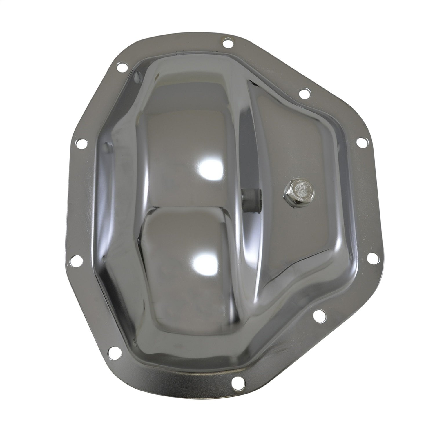 Yukon (YP C1-D80) Chrome Replacement Cover for Dana 80 Differential by Yukon Gear