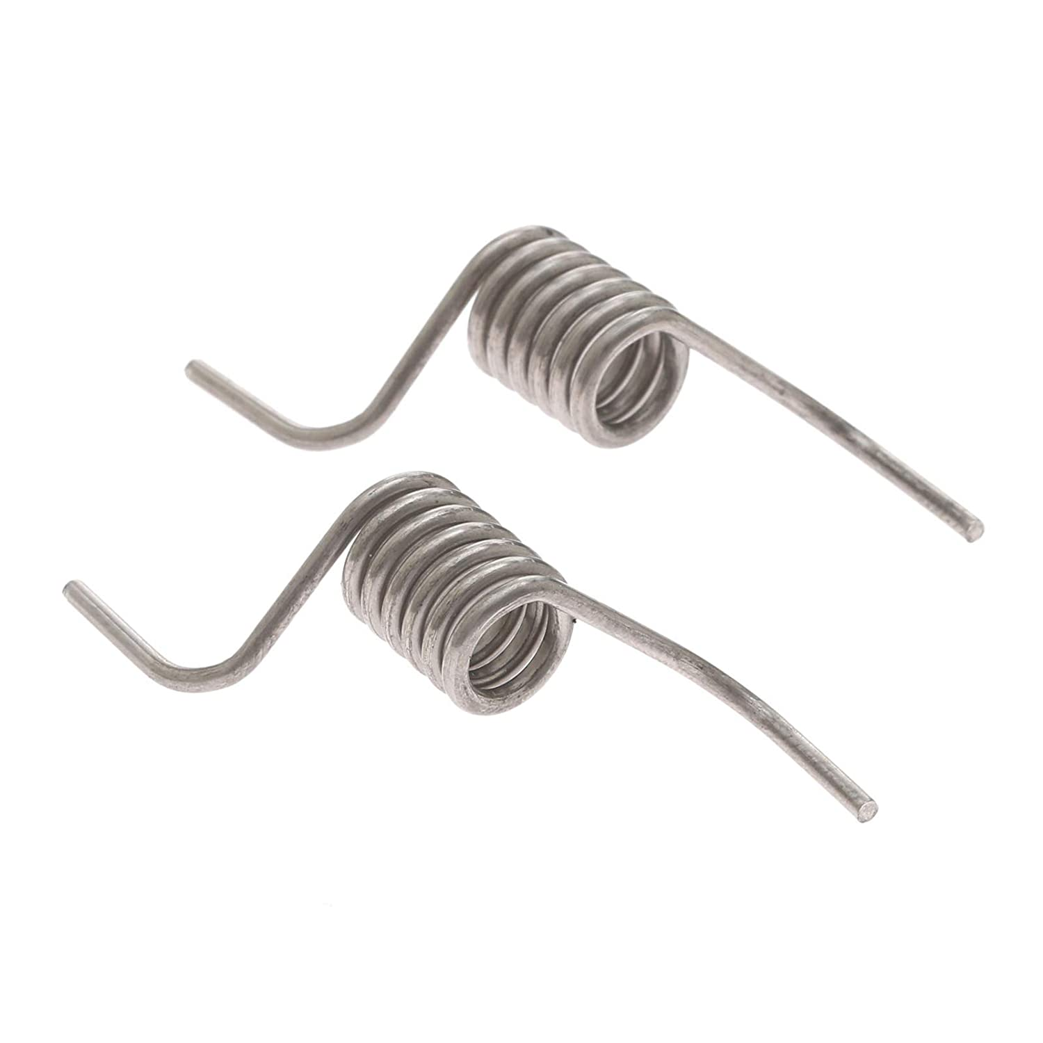 Dreld MHY62044106 Refrigerator Door Spring, Replaces 2676261 MHY62044104 AP5657415 PS6012670, Compatible with LG Kenmore