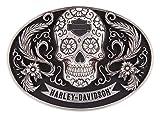 Harley-Davidson Women's Vida Skull Belt