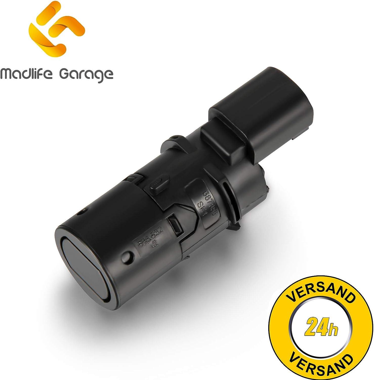 Madlife Garage 66216902182 Pdc Sensor Einparkhilfe Elektronik