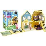 Giochi Preziosi - Peppa Pig, la Grande Casa Deluxe