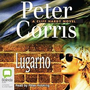 Lugarno Audiobook