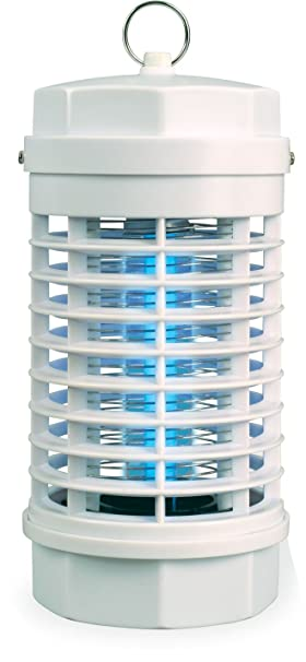 Zero In High Voltage Insect Killer Poison Free Bug Zapper Uv Light