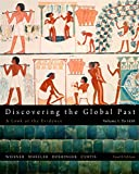img - for Discovering the Global Past, Volume I book / textbook / text book