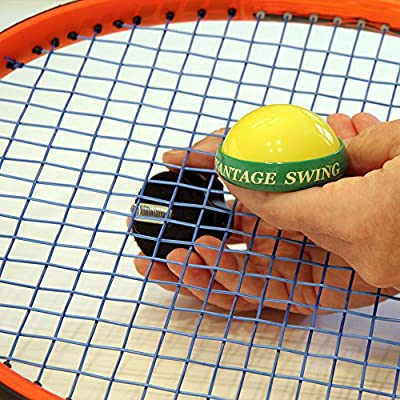 Advantage Swing Champ 5 Ounce Tennis Swing Weight