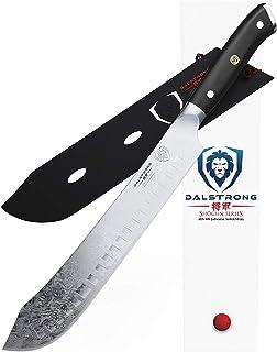 DALSTRONG cuchillo de carnicero para romper - Gladiador ...
