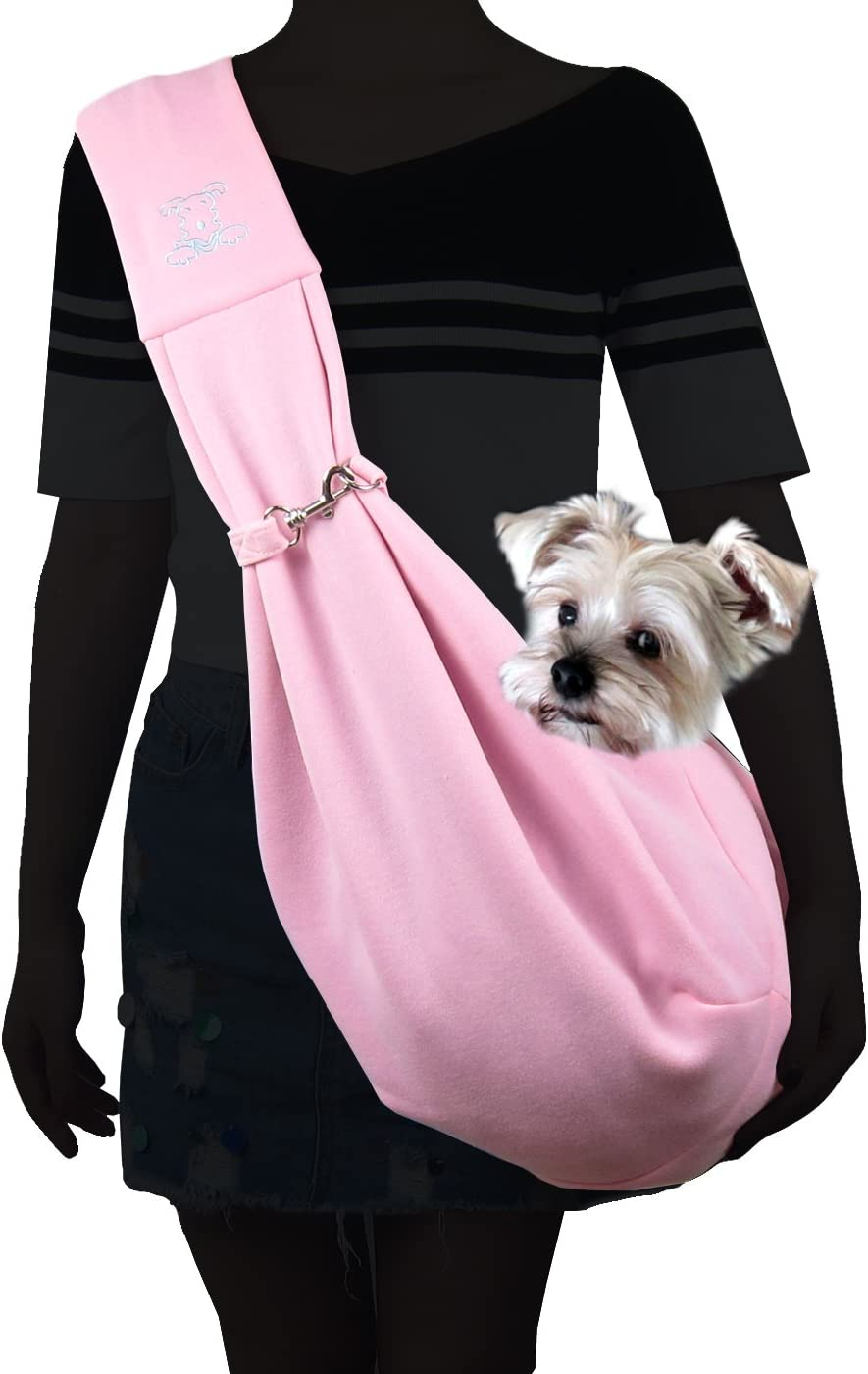 Alfie Pet – Chico Reversible Pet Sling Carrier