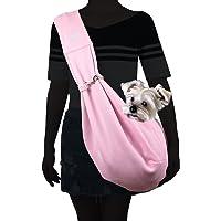Alfie Pet by Petoga Couture - Chico Reversible Pet Sling Carrier