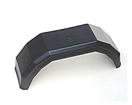 towequipe mp265 remolque Guardabarros Arcos de tuberías de ruedas 20 cm