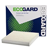 Deals on Ecogard XC35519 Premium Cabin Air Filter Fits Acura MDX 2007-2020