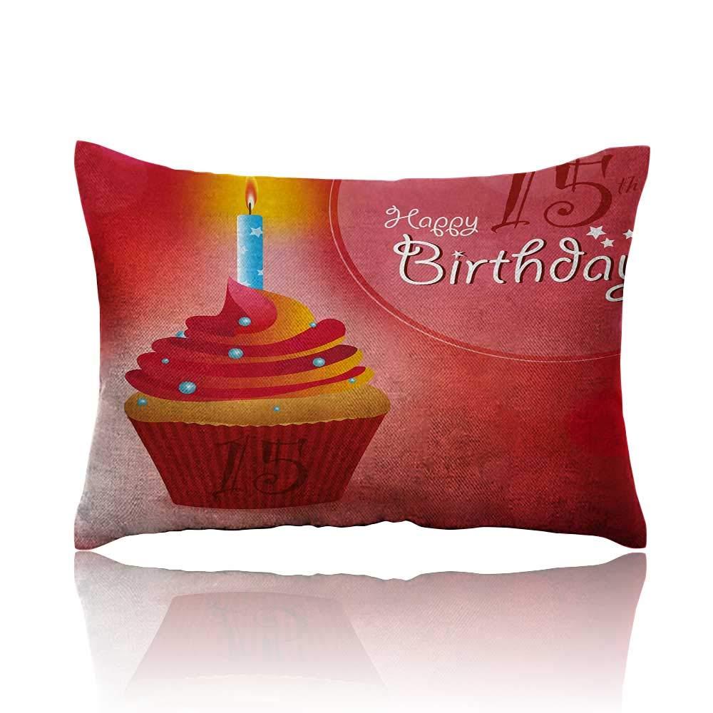 Anyangeight 13歳の誕生日 楽しいサプライズイベント ティーン お祝いパーティー バルーンリボン付き 星 B07KVWF8ZZ 正規激安 本物 マルチカラー 14\ 14