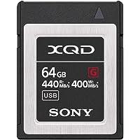 Sony QDG64F Minneskort, 64 GB
