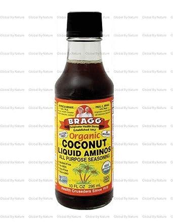 are liquid aminos allowed on hcg diet