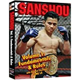 Sanshou Vol. 1 - Fundamentals & Rules
