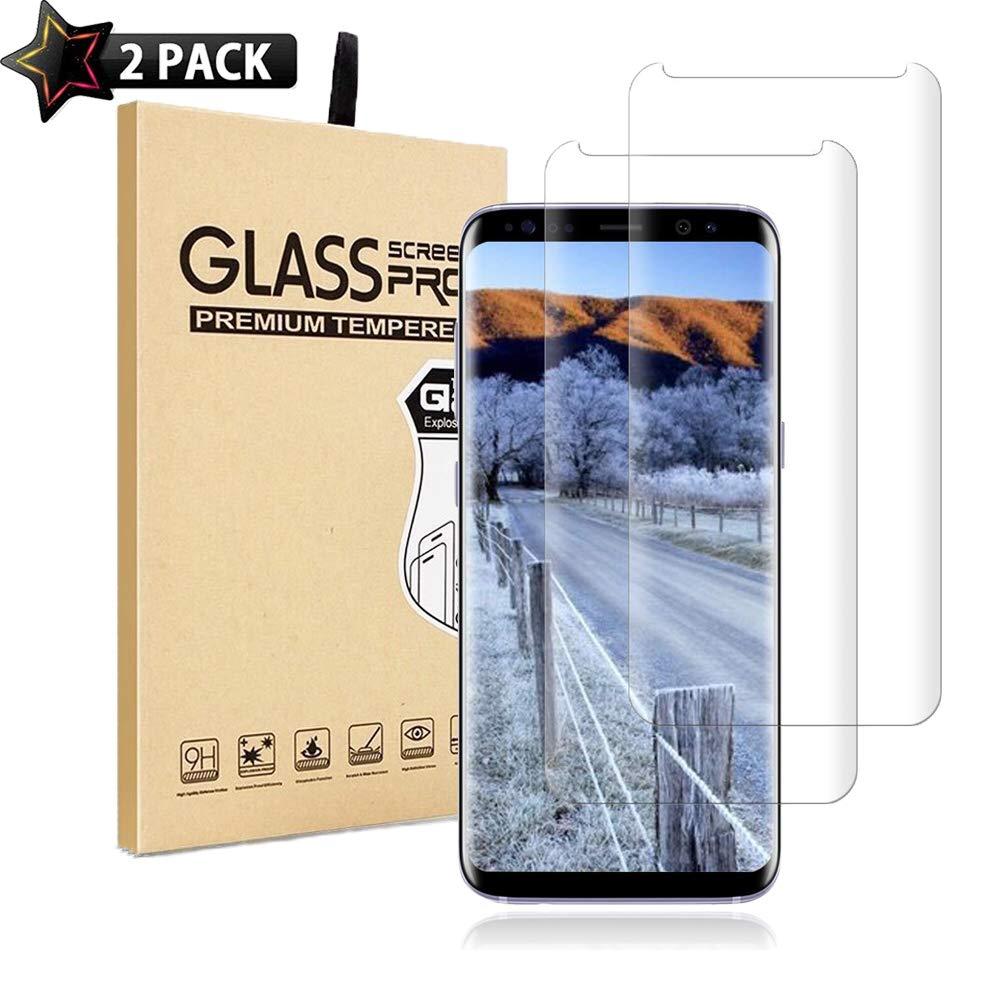 Vidrio templado para Samsung S8 [2un] ZUO XI (7RM637XJ)