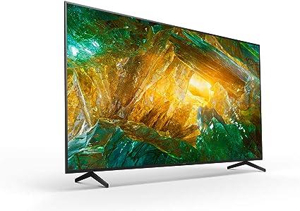 Sony Pantalla TFT - LCD KD55XH8096BAEP: BLOCK: Amazon.es: Electrónica