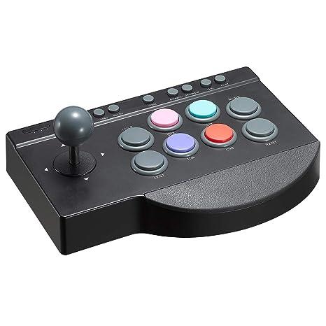 King Bomb Con botones programables, funciones MACRO y TURBO ...
