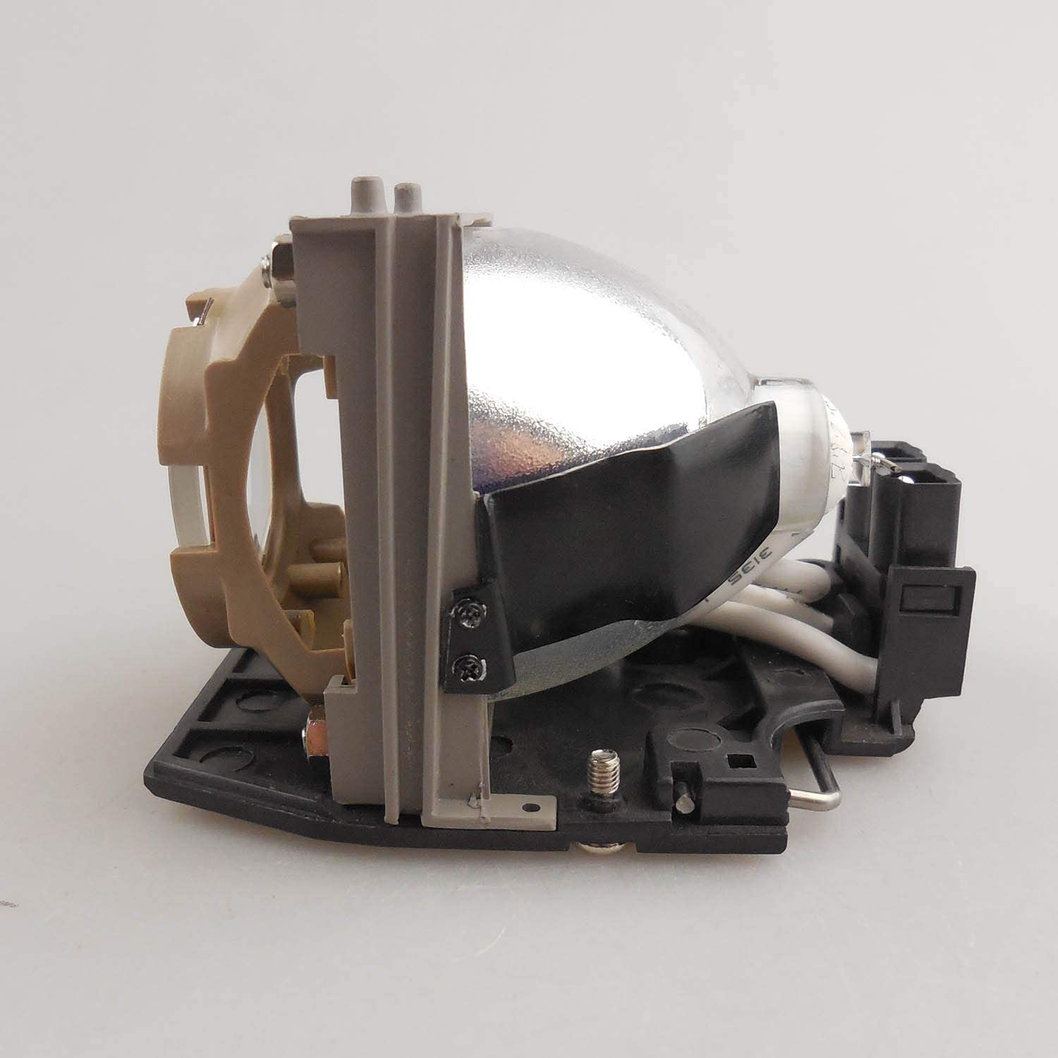 CTLAMP 310-7578//725-10089 Replacement Projector Lamp Premium 310-7578 Compatible Bulb with Housing Compatible with DELL 2400MP