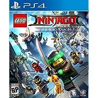 El videojuego de películas Lego Ninjago - PlayStation 4