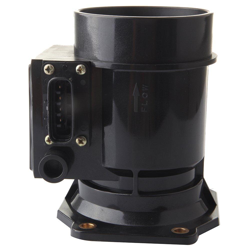 SCITOO Mass Air Flow Sensor Meter MAF 22680AA160 Fit Subaru Impreza Legacy 1995 1996 1997 1998 114037-5206-1455391