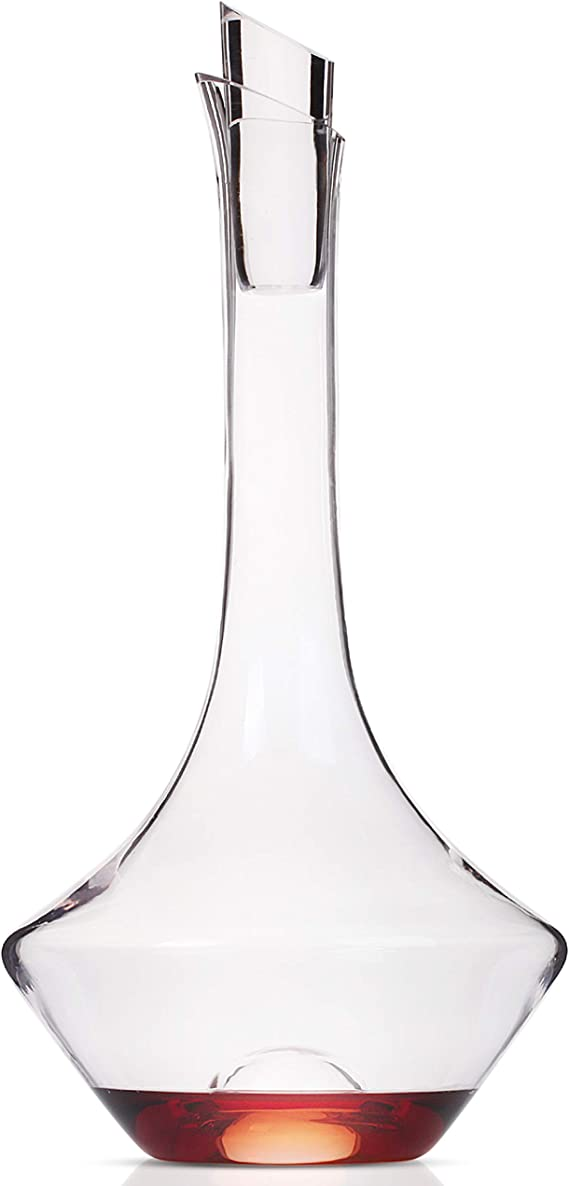 BTäT- Wine Decanter with Stopper