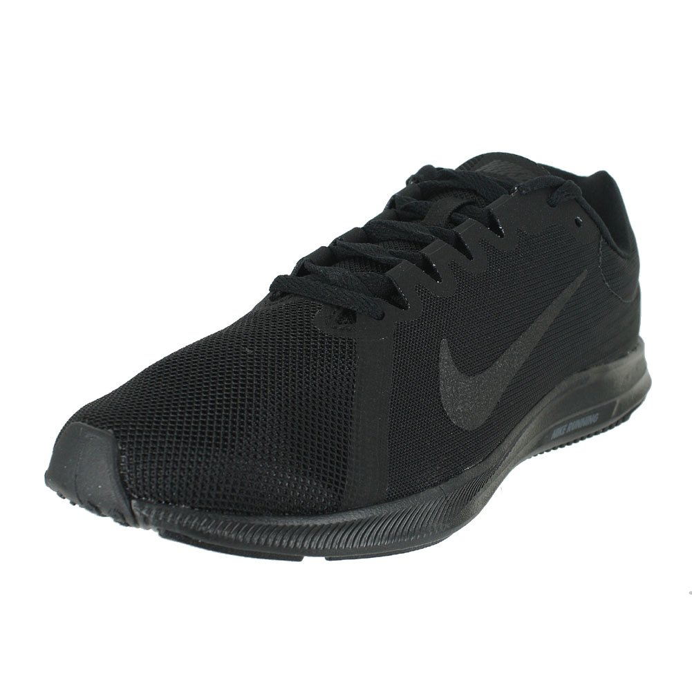 2a7dbc6bed92f Galleon - NIKE Womens WMNS Downshifter 8 (W) Black Black Anthracite Size 9.5