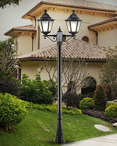 Residential Led Post Lights in Florida - 8