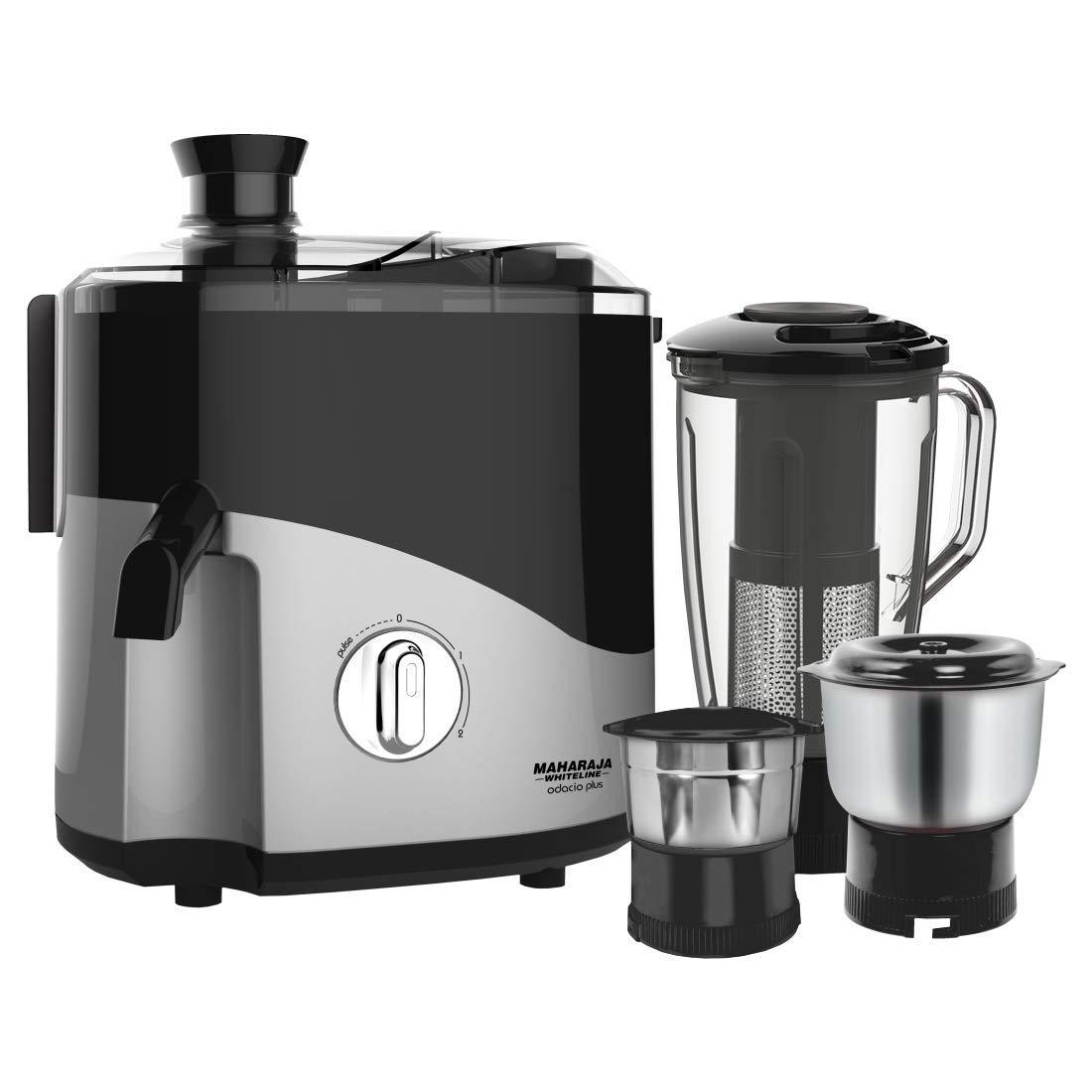 best juicer mixer grinder reviews
