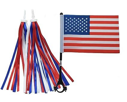 Amazon.com: Cinta de bandera de Estados Unidos y Patriótica ...