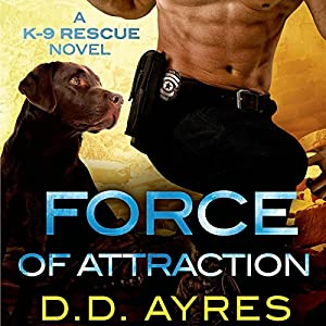 Force of Attraction Audiobook