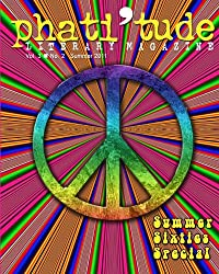 phati'tude Literary Magazine: Summer Sixties Special