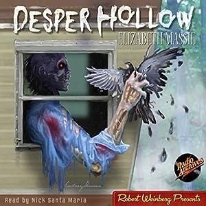Desper Hollow Audiobook