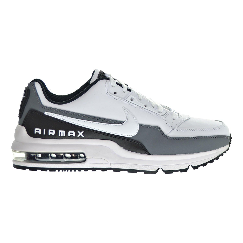 413a4e14b85c high-quality Nike Air Max LTD 3 Men s Shoes White Black Cool Grey ...
