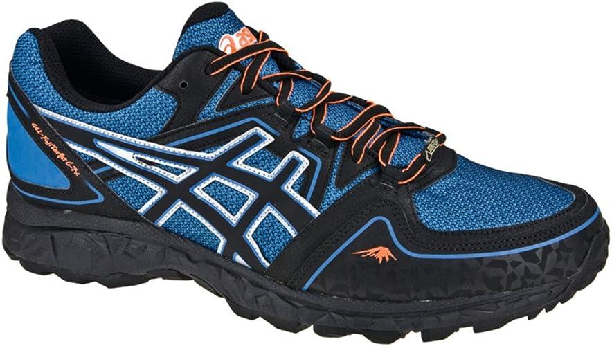 Rana Despido Cava  Asics - GEL FUJI FREEZE GTX - Color Blue - Size: 9.5US: Amazon.ca: Shoes &  Handbags