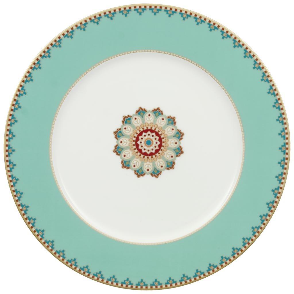 Villeroy & Boch Classic Platzteller 11-3/4-Inch Buffet Plate Blue