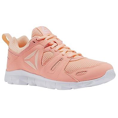70d70193332156 Reebok Dashhex TR 2.0 Shoe Women s Training 13 Sour Melon-Peach Twist-White