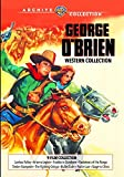 George O'Brien Western Collection (1938-1940)