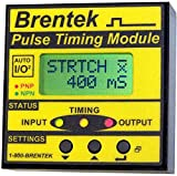 Pulse Timer - Brentek PTM-300U Octal Pulse Timing Module