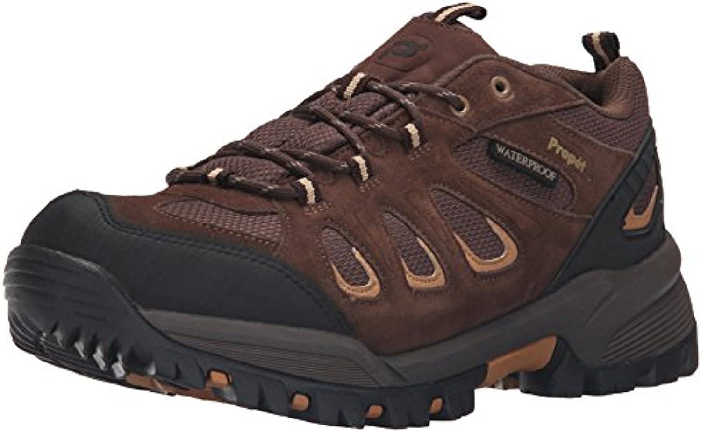 Propet Men s Ridge Walker Low Boot Oxy Cleaner Bundle