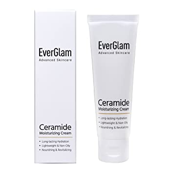 EverGlam Deeply Moisturizing Face Cream