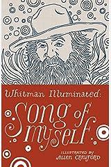 Whitman Illuminated: Song of Myself Hardcover